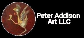 Peter Addison